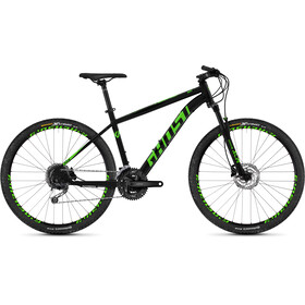 "Ghost Kato 4.7 AL 27,5"" MTB Hardtail sort"